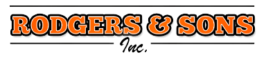 Rodgers & Sons Inc.